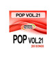 Magic Sing Pop 21 Song Chip (20 Pins) song chip