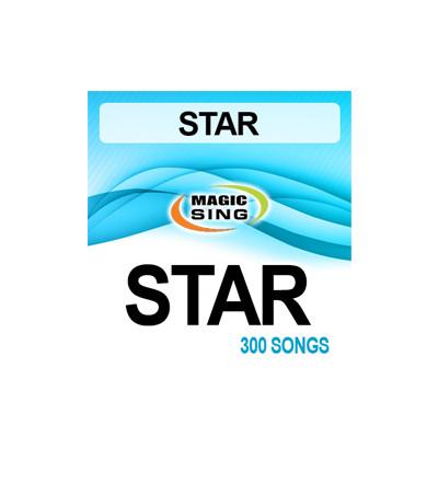 Magic Sing Tagalog Star Song Chip (20 Pins)