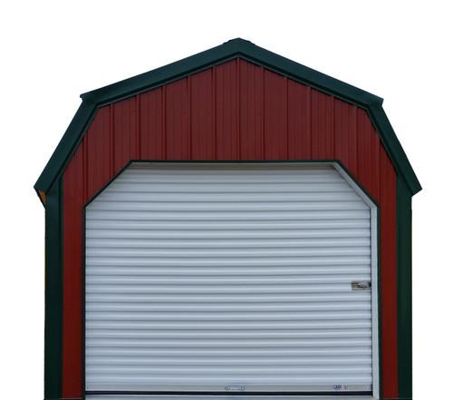 Steel Roll Up Doors