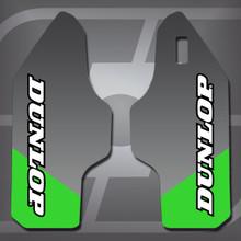 Kawasaki X7 Lower Forks