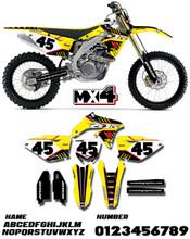 Suzuki MX4 Kit