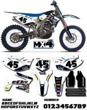 TM MX4 Kit