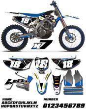 TM X7 Kit