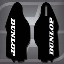 Yamaha MX4 Lower Forks