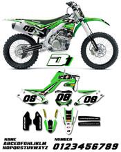 Kawasaki D1 Kit