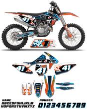 KTM K1 Kit