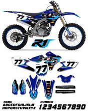 Yamaha R1 Kit