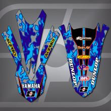 Yamaha H1 Fender Set