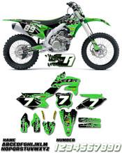 Kawasaki T1 Kit