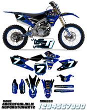 Yamaha T1 Kit