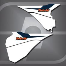 KTM S16 Airbox