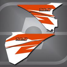 KTM Stocker Airbox