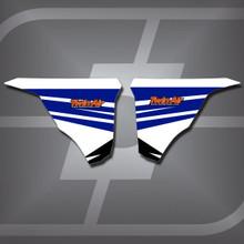 Yamaha S16 Airbox