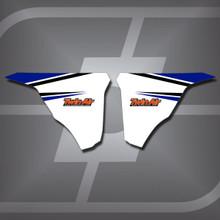 Yamaha Stocker Airbox