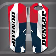 KTM American Lower Forks