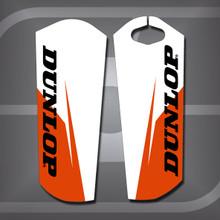 KTM Stocker Lower Forks