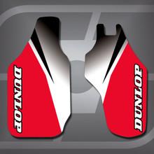 Honda F1 Lower Forks