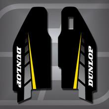 Suzuki Stocker Lower Forks