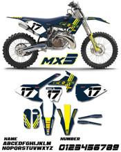 Husqvarna MX3 Kit