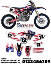 Yamaha Patriot Kit