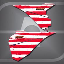 KTM Patriot Airbox