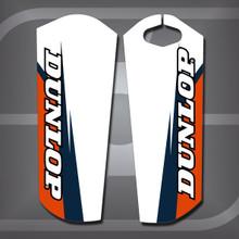 KTM MX2 Lower Forks