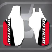 Honda MX2 Lower Forks