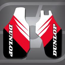 Honda MX1 Lower Forks