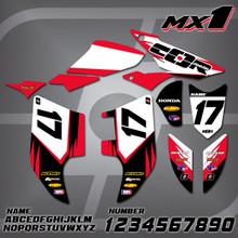 Honda MX1 ATV Kit