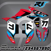 Honda R1 ATV Kit