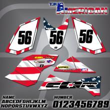 KTM American ATV Kit