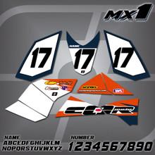 KTM MX1 ATV Kit