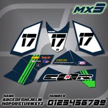 KTM MX3 ATV Kit