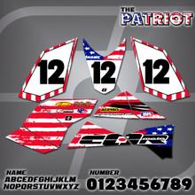 KTM Patriot ATV Kit