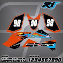 KTM R1 ATV Kit