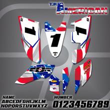 Yamaha American ATV Kit