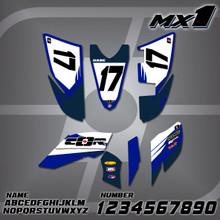 Yamaha MX1 ATV Kit