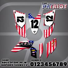 Yamaha Patriot ATV Kit
