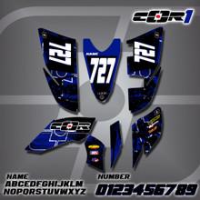 Yamaha COR1 ATV Kit