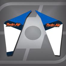 TM MX2 Airbox