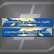 TM Cor1 Swingarm