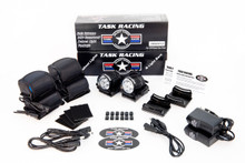 Baja Extreme 24Hr Racer Pack