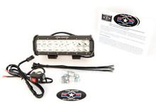 "10"" Hardwire Light Bar Kit"