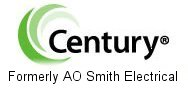 Century Electric Refrigeration Motors