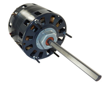"1/4 hp 1050 RPM 4-Speed 5"" Diameter 277 Volts Fasco # D152"