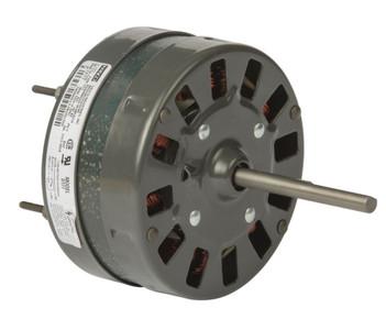 "1/10 hp 1050 RPM 2-Speed CCW 5"" Diameter 115V Fasco (McMillan 6125-366/6 )# D177"