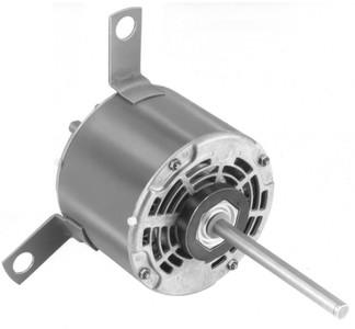 """1/3hp 1090 RPM 3-Speed 5.6"""" Diameter 230 Volts (Gibson-Belding) Fasco # D1853"""