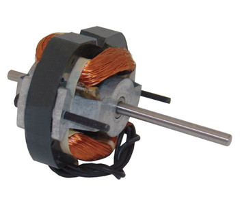 "1/85 hp 3000 RPM CCW 3.3"" Diameter 115 Volts Fasco # D201"