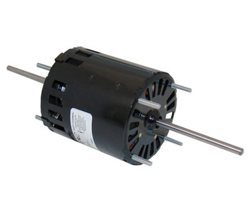 "1/30 hp 3000 RPM 3.3"" Diameter 115 Volts Fasco # D209"