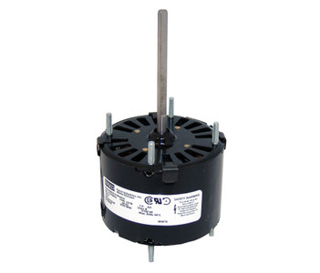 "1/100 hp 3000 RPM CCW 3.3"" Diameter 115 Volts Fasco # D229"